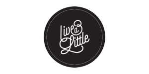 Live a Little Logo
