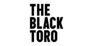 The Black Toro Logo