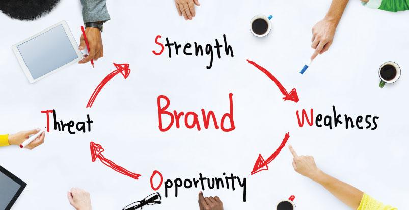 improve your branding