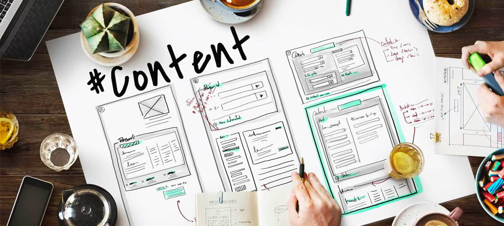 developing an seo content strategy