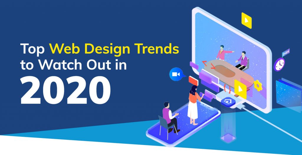 2020 web design trends