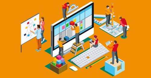seo agency with web design expertise