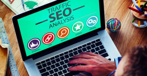 why seo traffic has dropped
