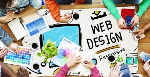 can you design your own website