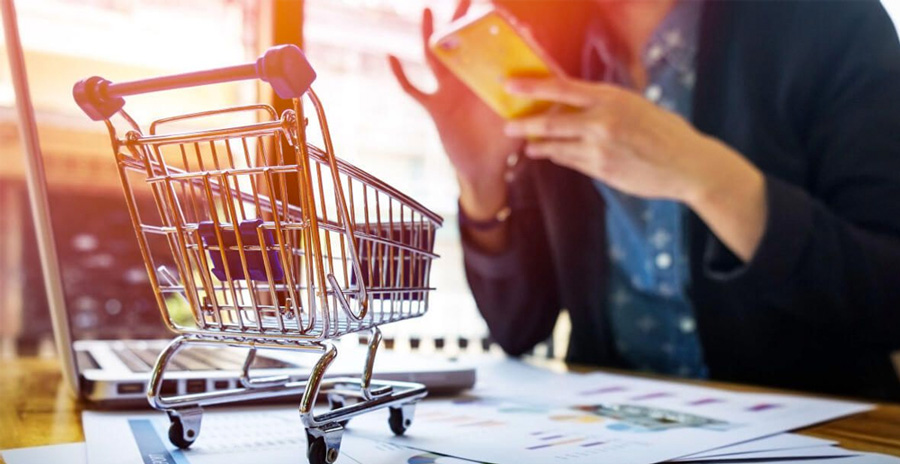 turn your business into an online store