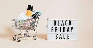 how to get black friday sale ready